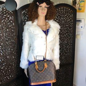 Louis Vuitton Bags - ❌❌SOLD❌❌Louis Vuitton Alma Pm